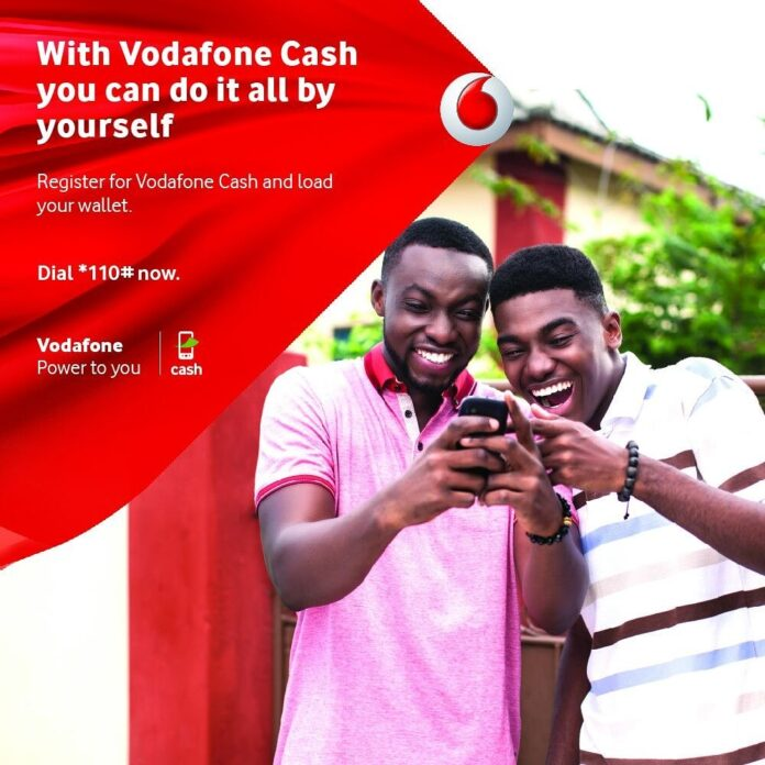 Vodafone Cash Ready Loan: Steps To Get Up To GHS 1000 Loans Under 1 Minute