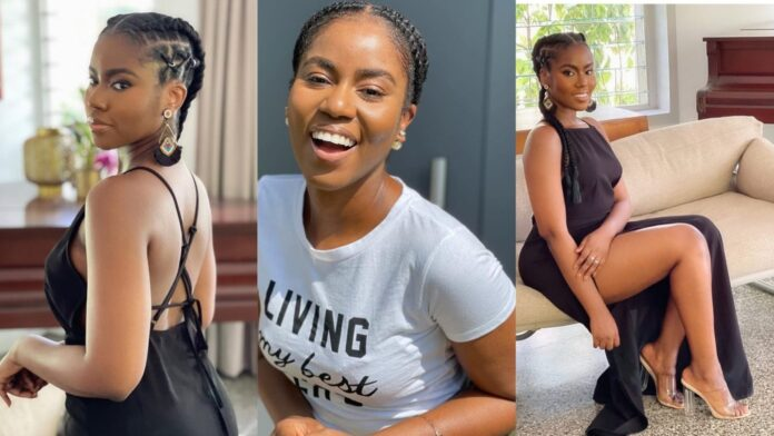 MzVee Dicloses Her Relationship Status, It will Shock You